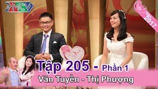 Vợ 'giả có thai' để giữ chồng ở lại   Văn Tuyền - Thị Phượng   VCS #205 👶
