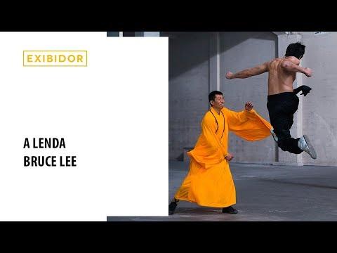 A Lenda Bruce Lee