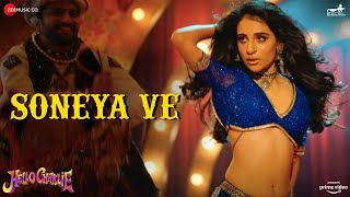 Soneya Ve Kanika Kapoor (Hello Charlie) Video HD Download New Video HD