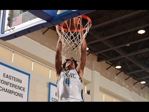NBA Summer League: Houston Rockets vs Orlando Magic Recap