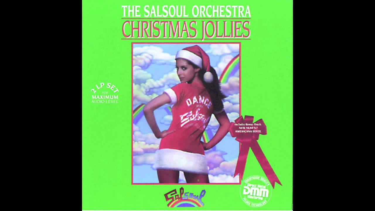 All quot salsoul orchestra 169 2011 verse music group llc youtube