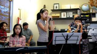 Dynamite (Taio Cruz) - Cover by Mimi, Renzo and Jenna view on youtube.com tube online.