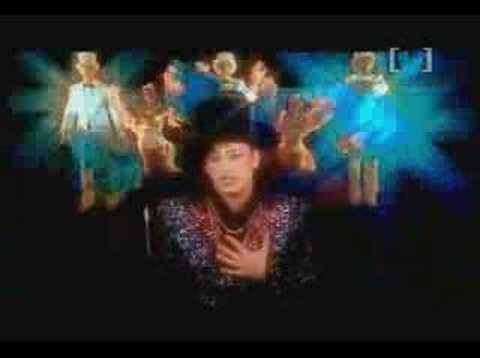 Faithless - Why Go feat. Boy George