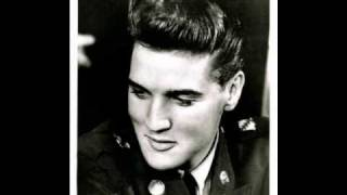 Elvis Presley Who's Sorry Now (1958 Home Recording