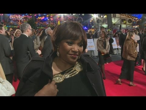 Nelson Mandela's daughter, Zindzi, talks about her father just hours before his death