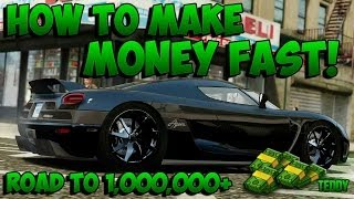 GTA 5 Unlimited Money Method Best Mission For Money