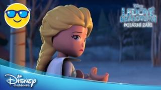 Lego Ľadové kráľovstvo - Snehová búrka