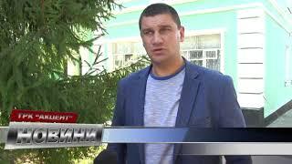 """""""Лисичанськводоканал"""" отримав нову техніку від ЮНІСЕФ"""