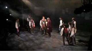Les Misérables at Lancaster's Fulton Theatre