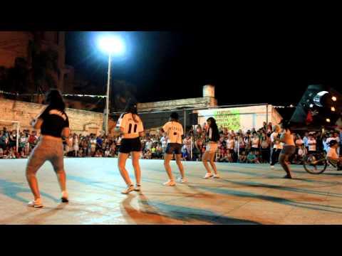 Hình ảnh trong video Cómo me gusta la noche!