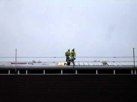 Iscom systemy dachowe i elewacyjne
