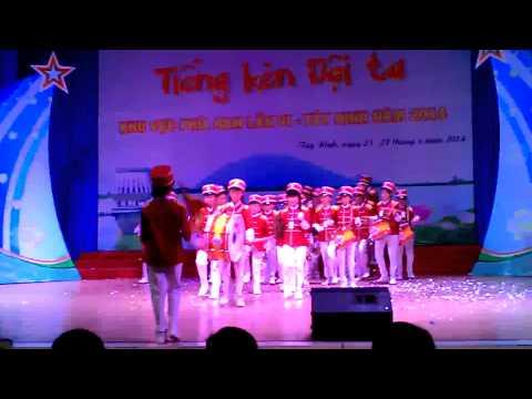 [Công diễn LH TKĐT 2014] Nhà Thiếu nhi tỉnh Daklak