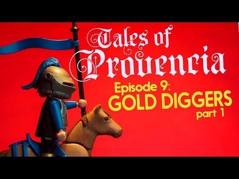 Episode 9 -