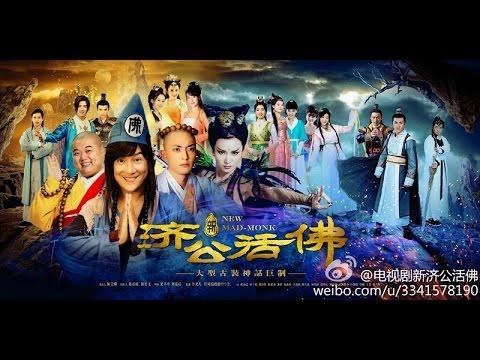 Phim Tân Hoạt Phật Tế Công Phần 4 2014 Tập 8 Full HD - Phim Vietsub Online