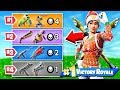 TURRET GUN GAME *NEW* Game Mode in Fortnite Battle Royale