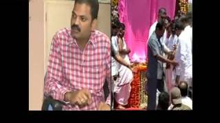 Sakshi Special Interview with Minister Harish Rao