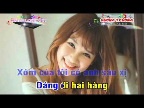 [Karaoke Nhạc Sống] - Lk Anh Ba Khía (Beat Keyboard Anh Kiệt S950) Full