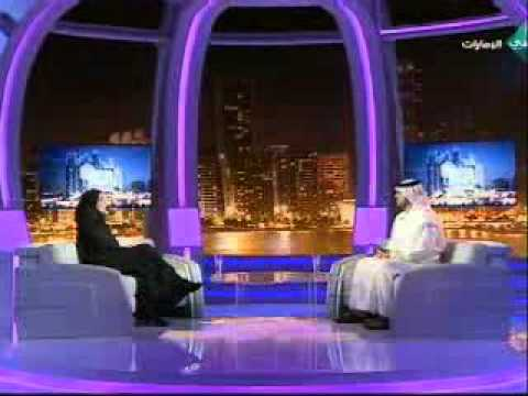Interview with Fozeya Al Mahmoud, on environmental sustainability on Al Emarat TV Part 3