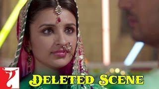 Raghu & Gayatri Makes An Excuse Deleted Scene 9 Shuddh
