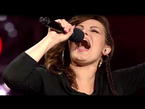 """The Voice of Poland V - """"E.T."""" - Anita Korzeniecka, Asia Kwaśnik i Iga Kozacka"""