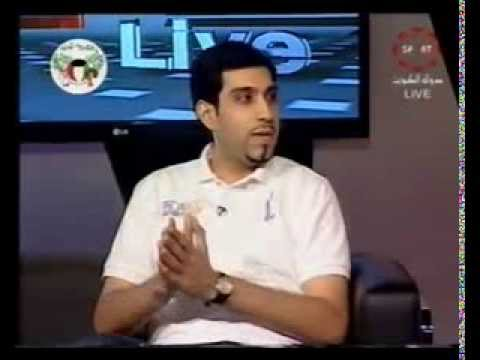 PLAMO Q8 Club Interview On KTV3 Sport Live 2013