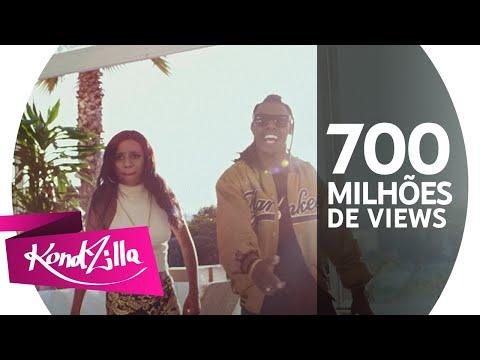 MC Kekel e MC Rita - Amor de Verdade