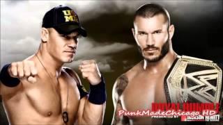 "WWE: Royal Rumble 2014 Theme Song-""We Own It"" (Lyrics"