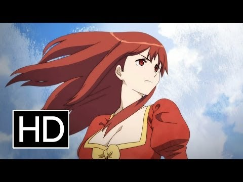 Maoyu Trailer, Trailer for the anime Maoyuu Maou Yuusha.