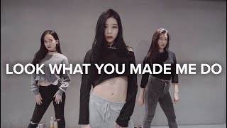 Look What You Made Me Do - Taylor Swift / Tina Boo Choreography