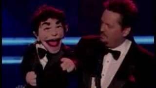 Terry Fator Wins America's Got Talent