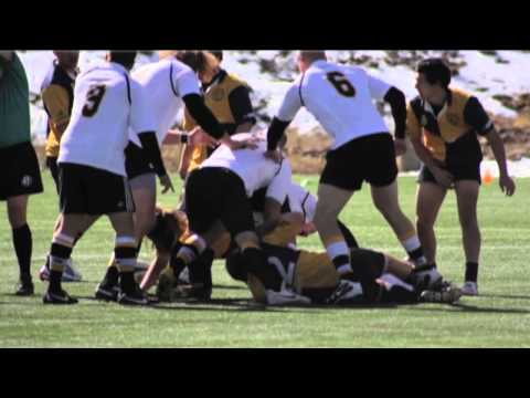 NAU Club Rugby Team – Spring 2013