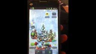 Zte Warp Boost Mobile Live Wallpaper