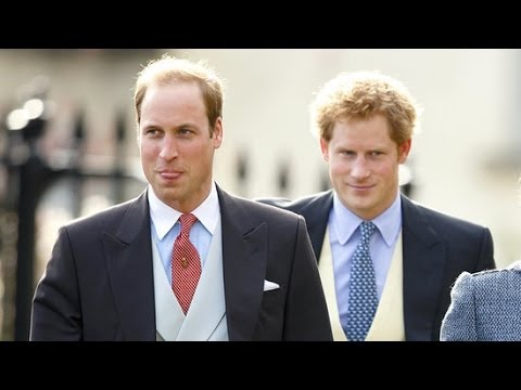 Prince Harry is Single and Coming to America! | Royal Report