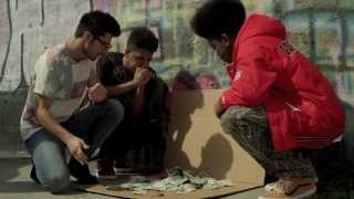 The Cataracs - Roll the Dice