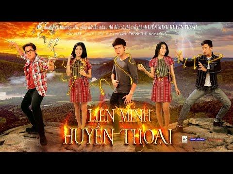 Trailer Phim Liên Minh Huyền Thoại (League of Legends Movie)