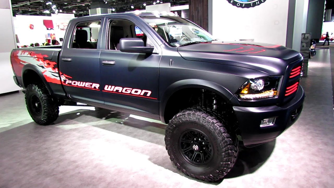 new 2014 dodge power wagon for sale autos post. Cars Review. Best American Auto & Cars Review