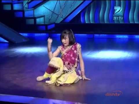 dance india dance soumya rai aaja nachle by sks