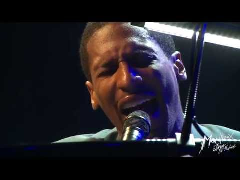 Jon Batiste | What A Wonderful World (Live at the 50th Montreux Jazz Festival)