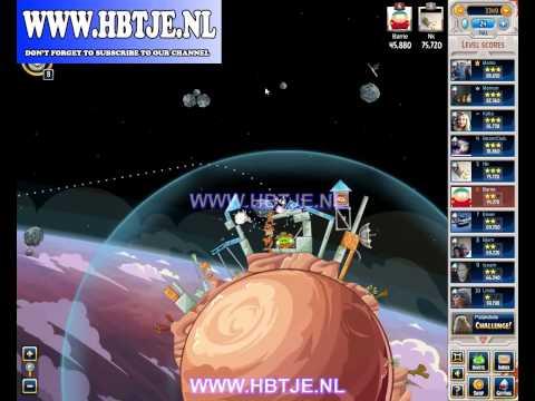 Angry Birds Star Wars Tournament Level 2 Week 63 (tournament 2) facebook