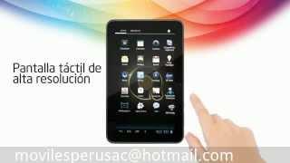 Tablet NUQLEO Quantum 7/ 4GB
