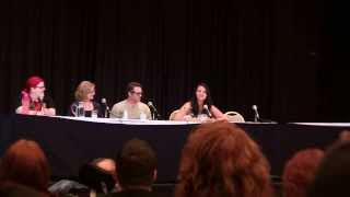 Dragon*Con Whedon Track Panel - Nicholas Brendan, Kristine Sutherland & Miracle Laurie - Clip 0 view on youtube.com tube online.