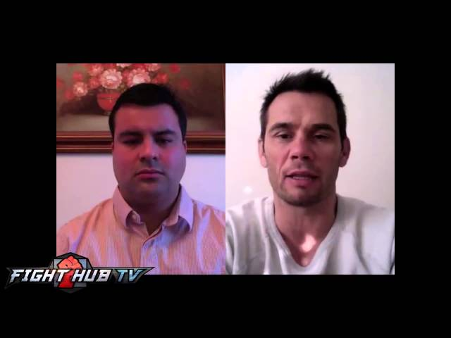 Rich Franklin breaks down UFC 168: Anderson Silva vs. Chris Weidman 2