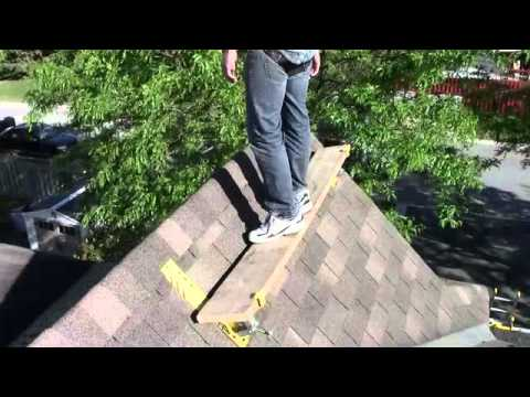 Extreme Roof Bracket Video - French .mov