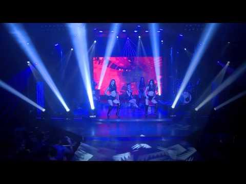 ĐÊM VŨ TRƯỜNG - Hoàng Châu_HD1080p
