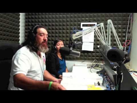 Radio CHICAGO-Apostoles de la Palabra-PARTE 1