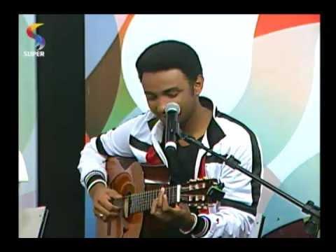 BATE-PAPO - Sorriu pra mim - Eli Soares