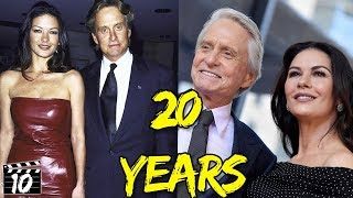 Top 10 Celebrities You Didn't Know Were Married To Each Other - Part 2