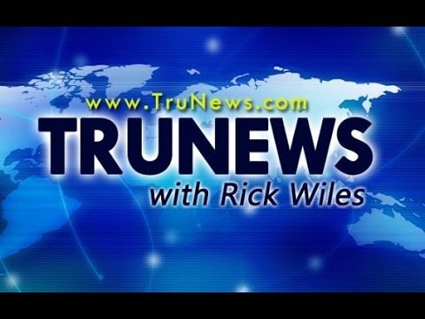 TRU-NEWS WORLD WIDE BROADCAST OCTOBER 16, 2013