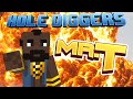 Minecraft - Mr T - Hole Diggers 58
