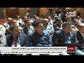 برئاسة الصّماد.. لقاء اعلامي يؤكد على تماسك الجبهة الداخلية